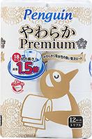 ペンギン やわらかプレミアム1.5倍巻 12R トリプル