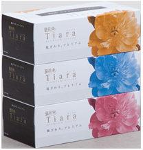 花束 ティアラ 160組 3P