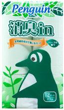 ペンギン 消臭イン 12R ダブル