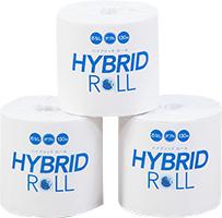 ハイブリッドロール 1R 個包装 ダブル