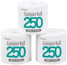 コンパクトロール250m 1R 個包装 シングル