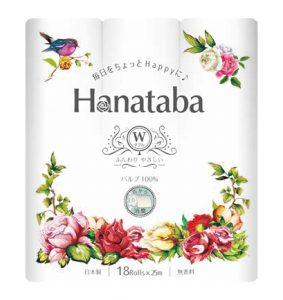 Hanataba 18R ダブル
